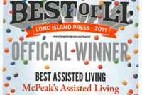 Best of Long Island 2011