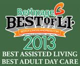 Best of LI 2013
