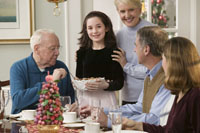 McPeak's Provides Guidance for Recognizing Elderly�s Ability to Live Independently during Holiday Season