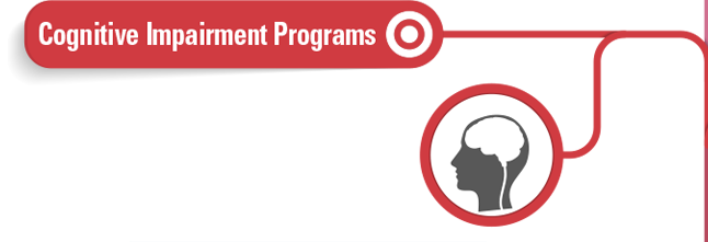 Cognitive Impairment Programs
