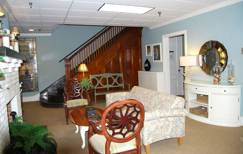 Long Island Assisted Living Facility