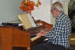 Bob's Piano Favorites <br/><em>November 3, 2016</em>