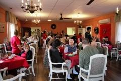 Christmas Party at McPeak's <br/><em>December 16, 2016</em>