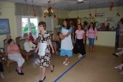 Fashion Show with Patchogue-Medford High School Key Club <br/><em>June 28, 2011</em>