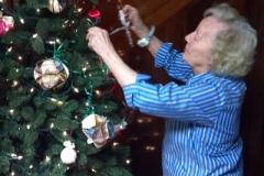 McPeak's Christmas Tree Trimming <br/><em>December 7, 2012</em>