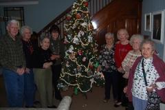 McPeak's Tree Trimming <br/><em>December 10, 2010</em>
