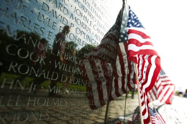 Remembering Those Who Served on Memorial Day