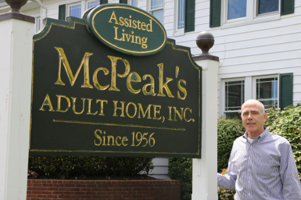 FAQ: Preparing to Move into an Assisted Living Facility