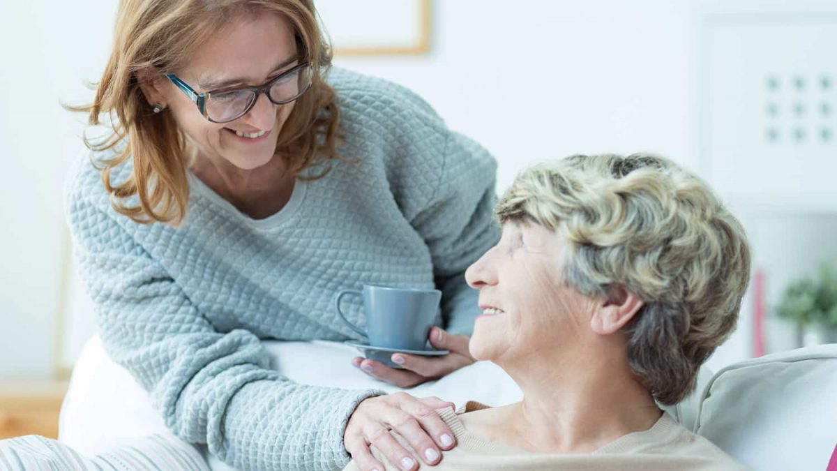 What To Look For When Visiting Aging Parents